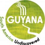 Guyana Logo Live