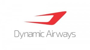 Dynamic Airways LLC Logo