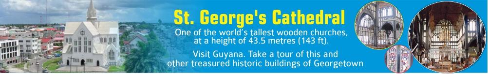St.George's