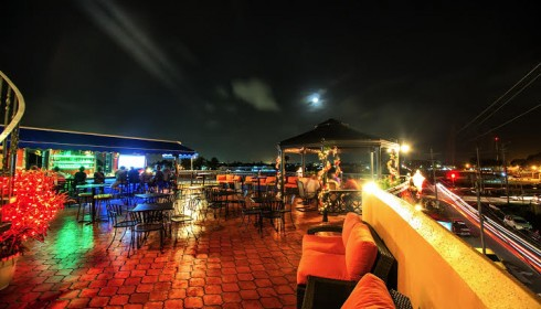 Altitude Cocktail Bar & Sushi Lounge