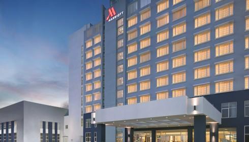 Guyana Marriott Hotel