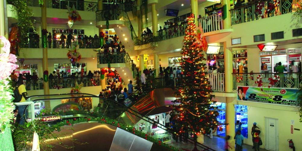 Christmas in Guyana