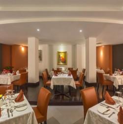 The El Dorado Restaurant
