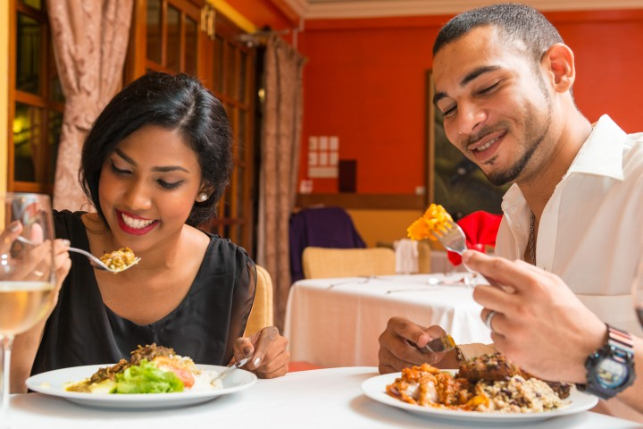 Caribbean Soul: Caribbean Soul Restaurant