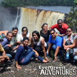 Evergreen Adventures