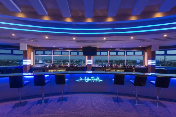 Aura Bar and Lounge