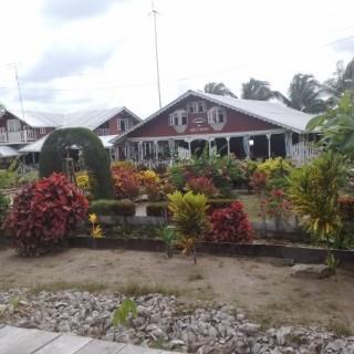 Adel's Rainforest Resort
