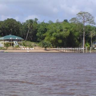 Hurakabra River Resort