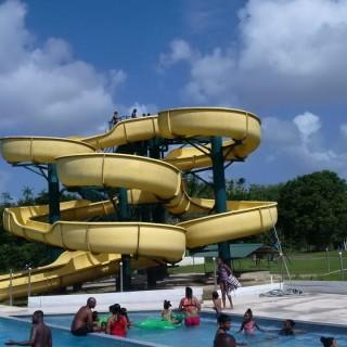 Jubilee Resort and Amusement Park