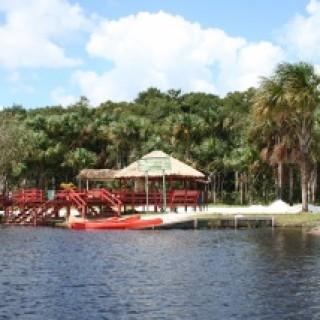 Timberhead Eco Resort