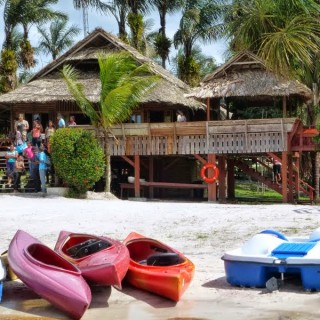 Arrowpoint Nature Resort