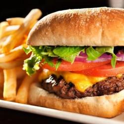 JR Burgers