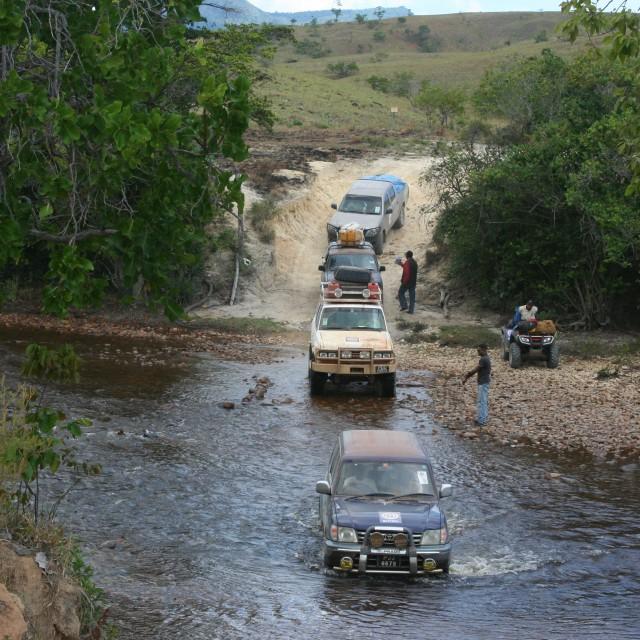 Pakaraima Safari