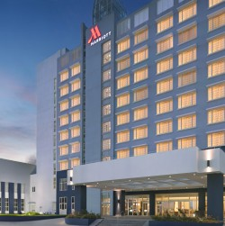 Guyana Marriott Hotel