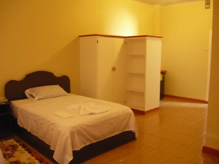The Rupununi Eco Hotel